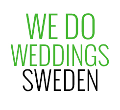 wedoweddings logo