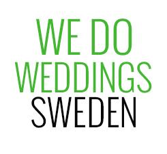wedoweddings logo